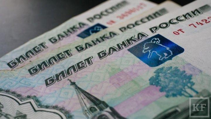 Татьяна Голикова: Средний заработок пожилых людей вырастет на12 тыс. руб. вгод