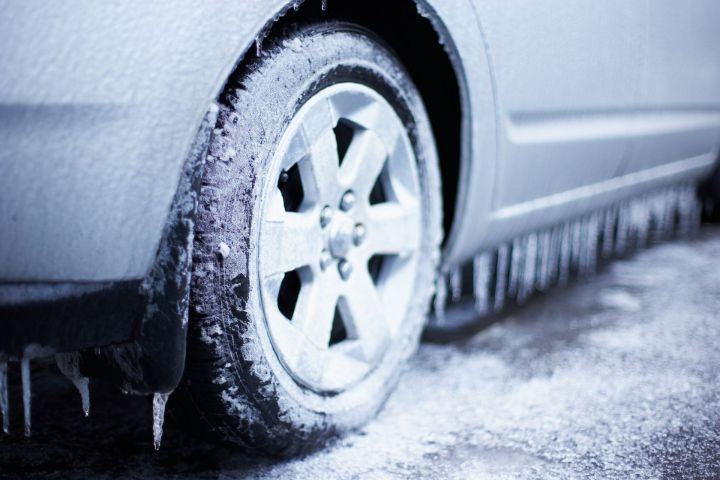 Россиянам поведали, как незамёрзнуть взаглохшем автомобиле